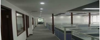 徐泾厂房装修白鹤镇厂房改造赵巷办公室装修
