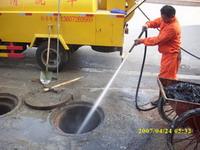 供应上海高压水射流清洗管道公司