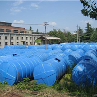 本溪北京丹东玻璃钢缠绕化粪池厂家