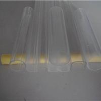 供应亚克力管,PVC异型管,PC穿线管