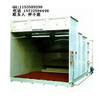 厂家直销水式打磨台 干式喷漆室 干式打磨台