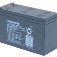 松下蓄电池LC-P127R2北京代理商报价