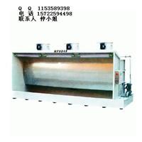 厂家直销脉冲式打磨台 全不锈钢水帘柜