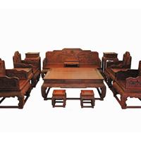 红木家具优质品牌-南宁九曲红木