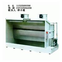 厂家供应双工位水帘柜 木门打磨台 水濂机