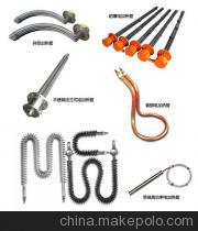 供应供应各种不锈钢电加热管
