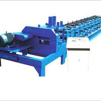 供应高强度 c型钢檩条机,
