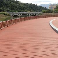 青岛知名木塑地板供应商 专业木塑地板供应商 泰旭木业