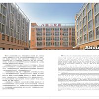 深圳市八佰智能锁业有限公司