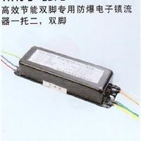 供应YK40-2DFL防爆电子镇流器