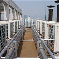 广东华凌5P循环式学校热水工程