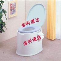 供应老年人床边专用可移动式马桶座便器直销