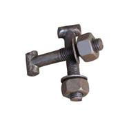 供应建筑用扣件螺杆 T型螺栓厂家直销