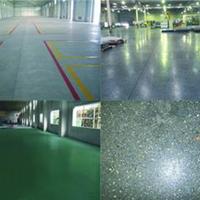 无锡江阴水泥地面固化剂和硬化剂的区别