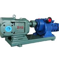 供应:PLST凸轮式双转子泵