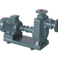 供应:PLSW自吸式无堵塞排污泵