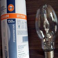欧司朗金卤灯HQI-E 70W-100W 美标金卤灯