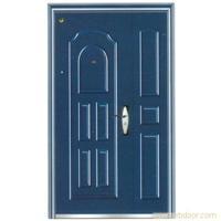 供应沈阳市钢质进户门、家居防盗门