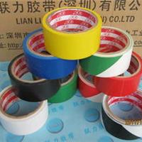 供应地板胶带 PVC胶带 警示胶带