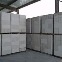 加气混凝土砌块、轻质隔墙砖隔墙