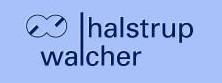 HALSTRUP-WALCHER