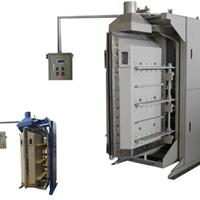 韩国东洋气相法二氧化硅抽真空粉体包装机