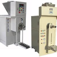 石英砂阀口抽气式粉颗体定量称重包装机