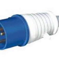 供应32A-6h工业插头插座