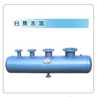 供应郑州集分水器