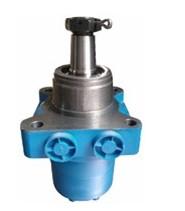 车轮马达摆线系列BM2W液压马达