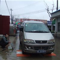 西藏便携式汽车衡厂家、拉萨便携式轴重秤
