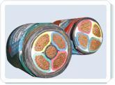 供应YJV42粗钢丝铠装电力电缆,小猫牌线缆