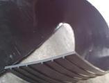 CB450x8中埋式橡胶止水带厂家