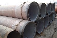 化工厂用水泥砂浆衬里防腐钢管15127756586