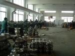 上海荣盛阀门有限公司