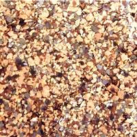 岩片漆的质量 岩片漆的耐久性 岩片漆的样板