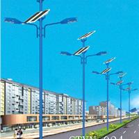 中卫太阳能路灯厂家