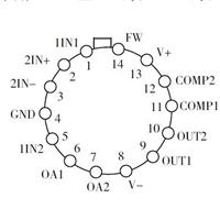 LZX1C ����·