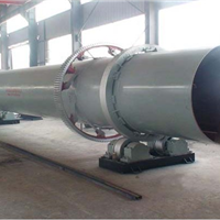 供应科技制胜河沙烘干机厂家质量是第一位