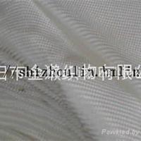 供应pp纬纱植草型浆垫铰链型浆垫长丝机织布