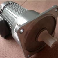 GV型:立式单相.三相齿轮减速机