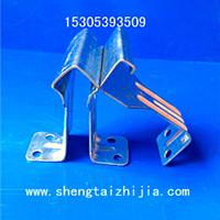 供应钢结构配件支架厂