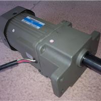 感应式微型电机