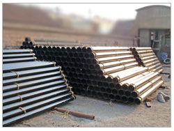 供应柔性铸管、管件