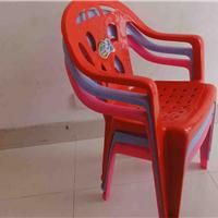 优质塑料幼儿园靠背椅