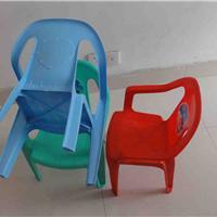 福建儿童塑料靠背椅