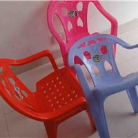广西梧州儿童豪华塑料靠背椅
