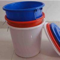 山东加厚带盖塑料储水桶