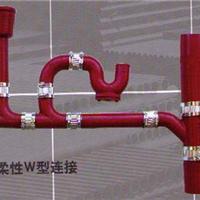 供应柔性铸管及管件