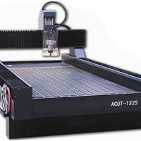 供应ACUT-6015/1218/1325Q轻型石材雕刻机